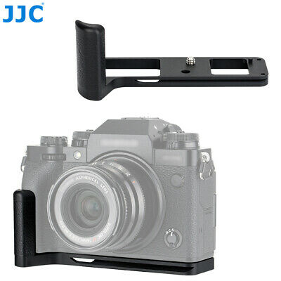 for DPXM Pixco Metal External Hand Grip Camera L Plate Bracket Holder Stabilizers Quick Release Vertical External Hand Grip Suit for Sigma DP1M DP2M DP3M Camera
