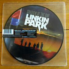 "Linkin Park - Shadow Of The Day 7"" Picture Disc Vinyl"