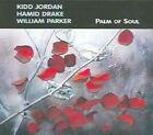 Palm Of Soul Digipak 0642623303825 By William Parker CD