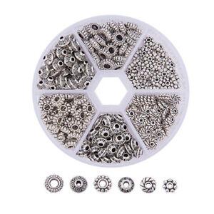 300x-1-Box-Tibetan-Silver-Spacer-Beads-Jewelry-Finding-Bracelet-Jewelry-Makin-Ji