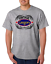 Bayside-Made-USA-America-T-shirt-Gregory-Vintage-Aged-To-Perfection thumbnail 1