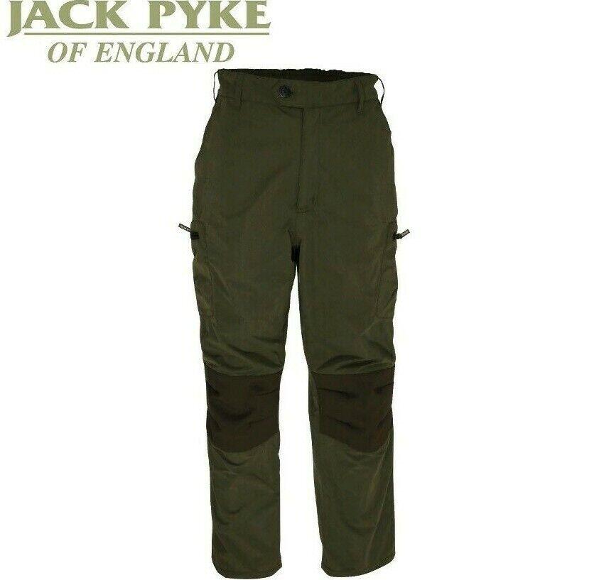 Keops-caza pantalones Weardale  Jack Pyke  membrana pantalones; freizeihose; Hunting trousers