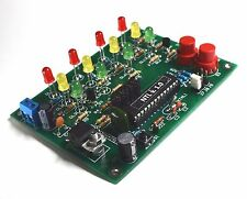 Miniature Traffic Light - Semaforo a LED per modellismo- Modeling Traffic Lights