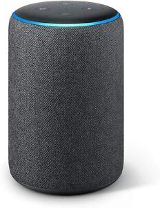 Echo Plus (2. gen.), con sonido premium y integrado Smart...
