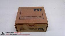 Pti Rak204 20amm Pillow Block Normal Duty Bearing Shaft Size 20mm N 234529
