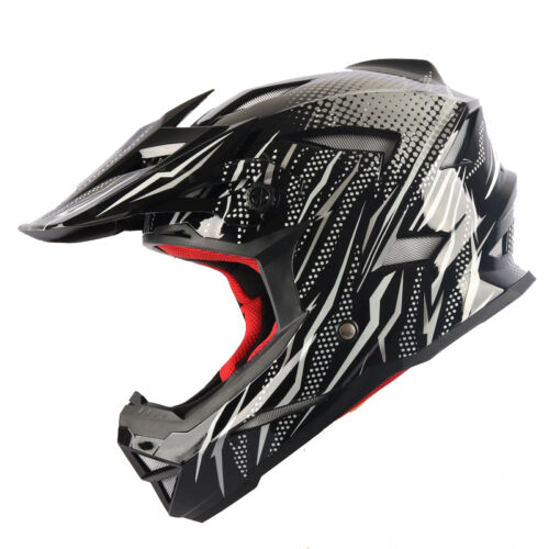 THH Brand Helmet Motocross Downhill Racing Bike Helmet Classic Bicycle Helmet
