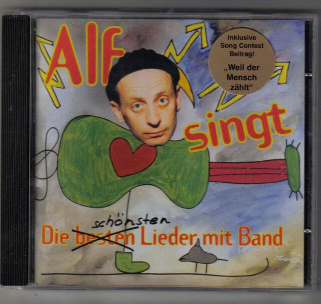 ALF POIER - Singt Die Schönsten Lieder Mit Band (2003)