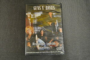 DVD-GUNS-N-039-ROSES-DESTRUCTIVE-APPETITE-INTERVIEWS