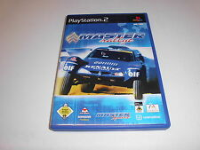 PlayStation 2   PS2  Master Rallye