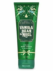 Bath-amp-Body-Works-Vanilla-Bean-Noel-Ultra-Shea-Body-Cream