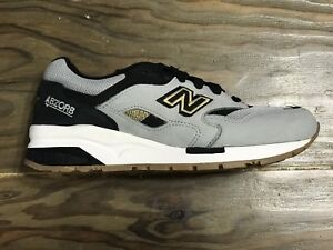 75d8fa41013 Image is loading New-Balance-1600-CW1600LC-Lost-World-Collection-Grey-