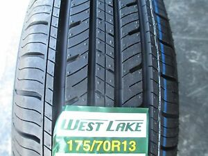 4 New 175 70r13 Westlake Rp18 Tires 1757013 175 70 13 R13 70r 500aa