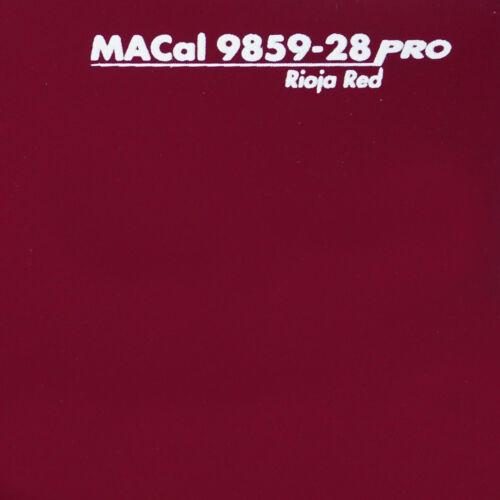 5 m PKW KFZ Folie brombeerrot glänzend 61,5 cm 5,99 € //m Autofolie