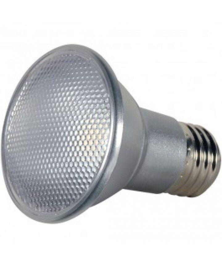 7 Watt LED Flood Lamps