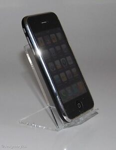Image Is Loading 5 X LARGE CLEAR ACRYLIC DESK OFFICE MOBILE