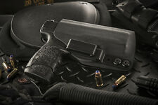 """Atom"" Clinger Holster - Taurus PT111 G2 - Tuckable IWB Kydex Concealment"