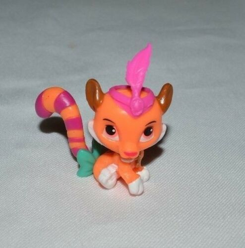 DISNEY PALACE PETS WHISKER HAVEN SULTAN MINI PET SERIES 4 FREE SHIPPING !!