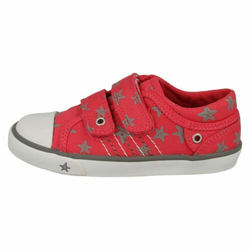 Childrens Boys//Girls Startrite Casual Shoes Zip