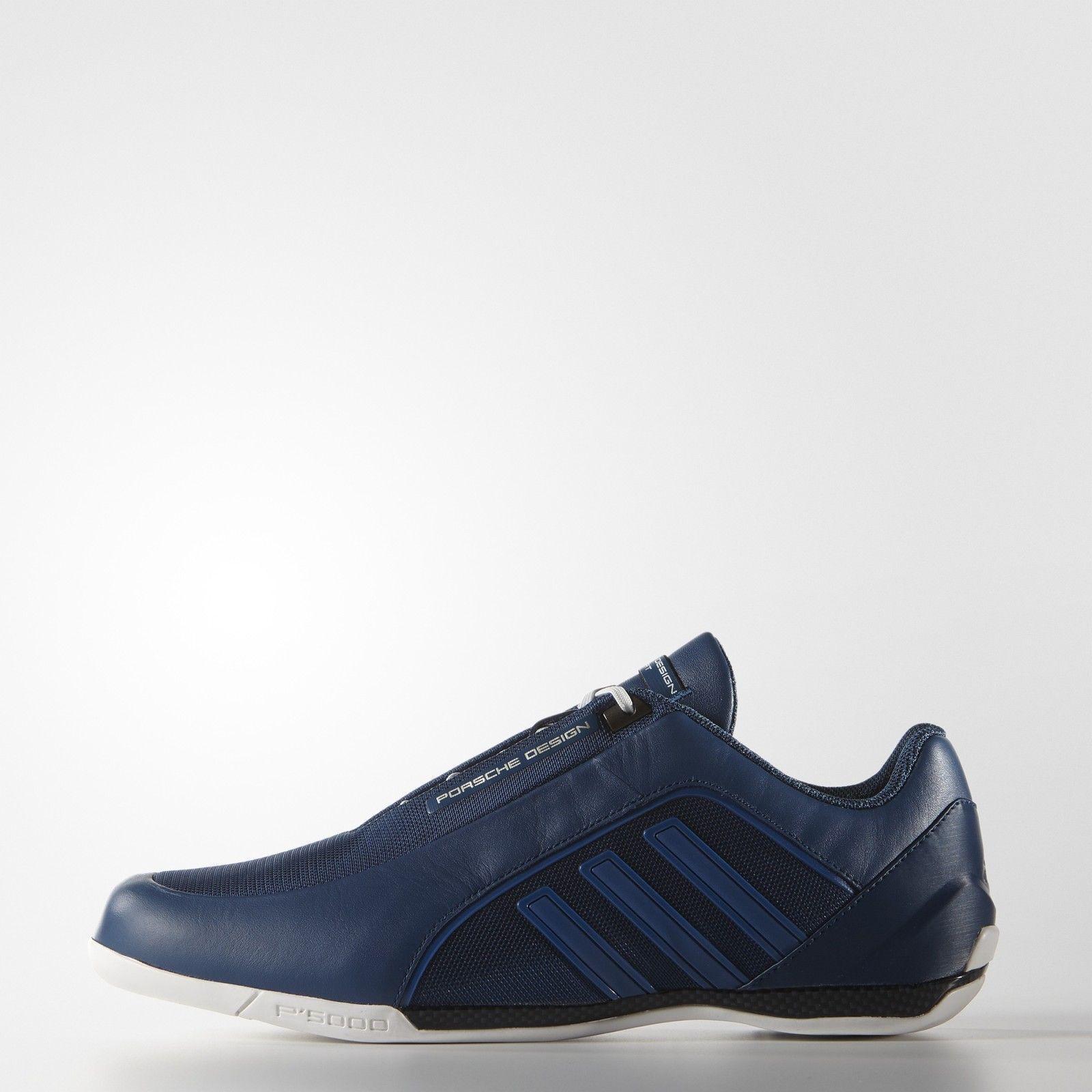 Adidas porsche design Athletic II 2 Mesh perfomance af4400 Azul marino