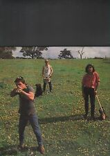COSMIC PSYCHOS - down on the farm LP