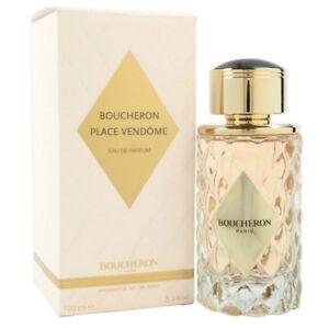 Parfum 3 Lady Ml Eau Pour Sur De Détails Boucheron Oz Vendome Femme Place Edp 3 100 100ml mN0wvn8O