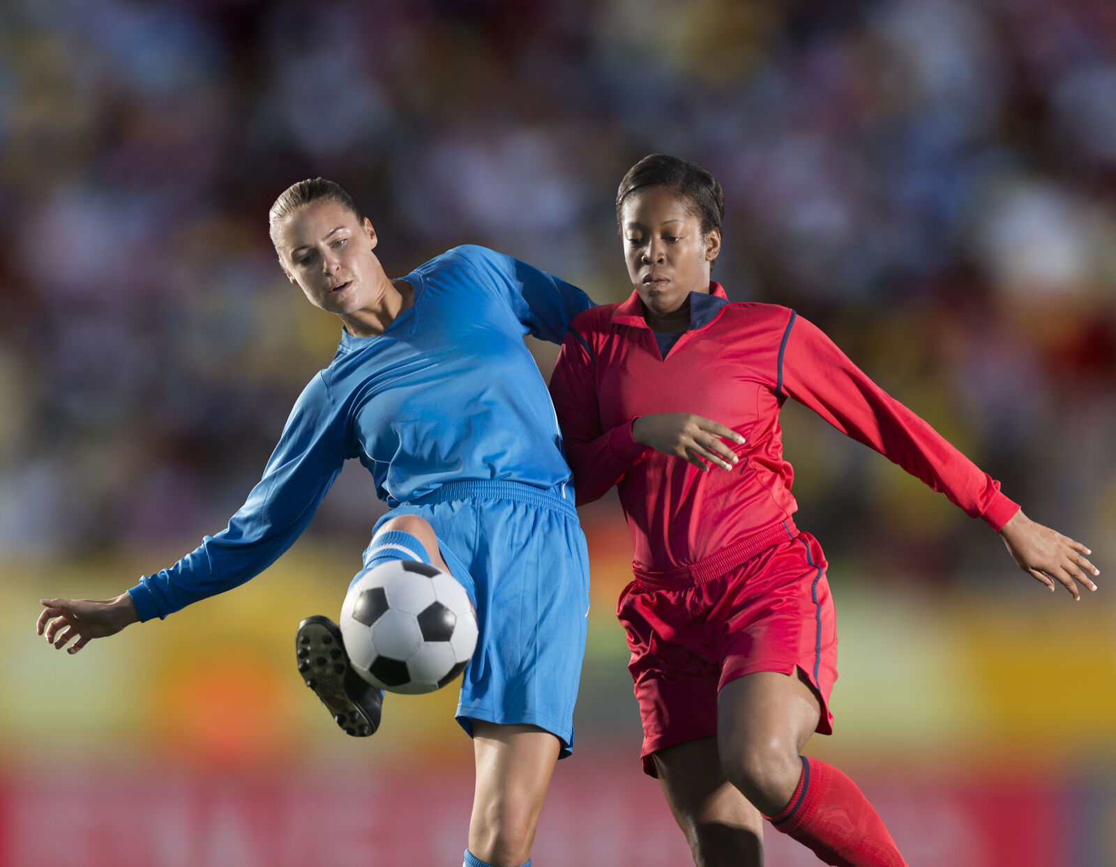 Belgium Womens National Soccer Team at U.S. Womens National Soccer Team