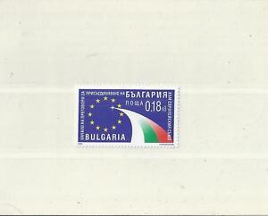 Cept-Mitlaeufer-2000-4448-Bulgarien-Einzelmarke-Postfrisch-siehe-scan