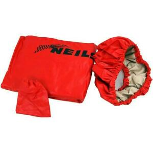 Universal-Seat-And-Steering-Wheel-Protective-Cover-Set-Genuine-Neilsen-CT4680