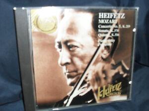 Mozart-Concerto-No-5-K-219-Sonata-Quinter-Heifetz