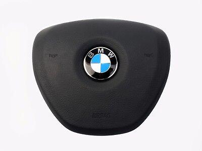 BMW 5 F07 F10 F11 6 F06 F12 7 F01 M SPORT TECH STEERING WHEEL AIRBAG Air Bag SRS