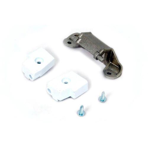 CL417BV CL417WV Asciugatrice Cerniera Della Porta Kit CL417OGV WHITE Knight CL417AV