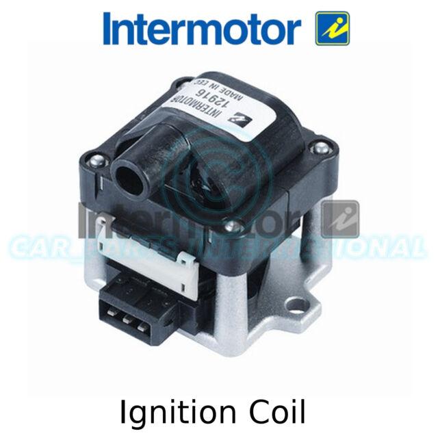 Intermotor-Bobina De Encendido - 12916-OE Quality
