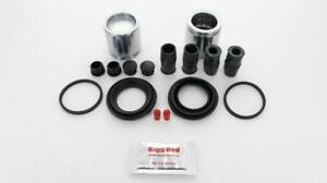 BRKP41 FRONT Brake Caliper Seal /& Piston Repair Kit for CITROEN AX /& ZX
