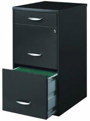 3 Drawer File Cabinet Filing Cabinets