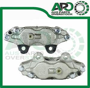 New-Front-Brake-Caliper-Pair-Toyota-Hilux-LN106-LN106R-LN107-LN111-LN111R