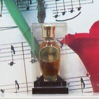 Geminesse Perfume 1/8 Oz. By Max Factor. Vintage. NIB