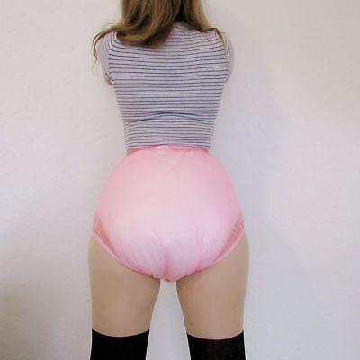 Girls masterbating through pantys