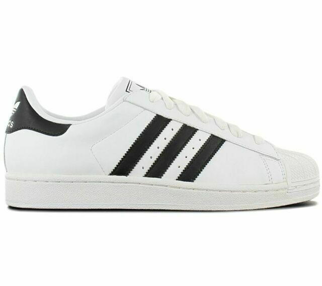 Size 12 - adidas Superstar 2 White - G17068 for sale online   eBay