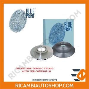 2-DISCHI-FRENO-BLUE-PRINT-ALFA-ROMEO-159-2-0-JTDM-KW-100-2010-gt-2011-ADL144311