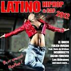 Latino Hiphop & Rap 2012 von Various Artists (2012)