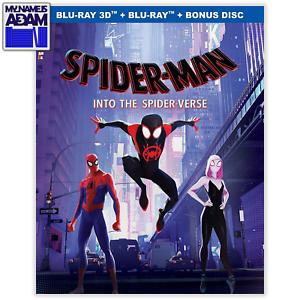 SPIDER-MAN-INTO-THE-SPIDER-VERSE-3D-2D-BONUS-DISC-SLIPCOVER-REGION-FREE