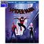 SPIDER-MAN-INTO-THE-SPIDER-VERSE-3D-2D-BONUS-DISC-SLIPCOVER-REGION-FREE Indexbild 1