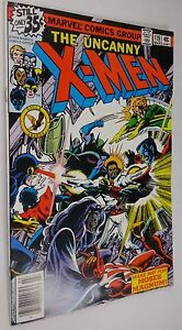 X-MEN #119 BYRNE AUSTIN CLAREMONT NM 9.2