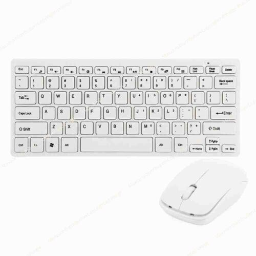 Wireless MINI Keyboard /& Mouse 4 MK802 III Dual Core RK3066 A9 Android WT HS