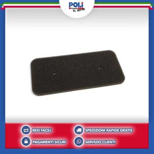 Filtro spugna nero asciugatrice Candy Hoover Zerowatt 40006731 POLI RICAMBI