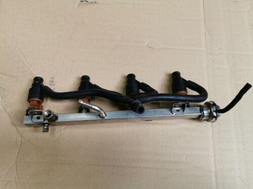 BMW M44 inyectores de combustible por ferrocarril y 0280151032 0280150501