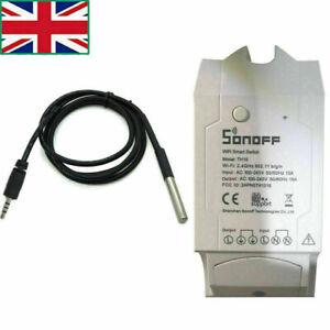 SONOFF-TH16-WiFi-Wireless-Smart-Switch-Monitoring-Temperature-Humidity-UK
