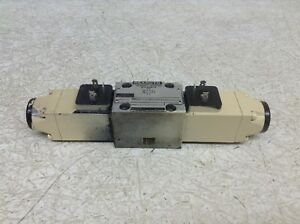 Bosch-Rexroth-4WE6E51-AG24N9K4V-Solenoid-Valve-4WE6E51AG24N9K4V