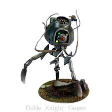 All Quiet on the Martian Front Martian Mini 15mm Harvester Box SW