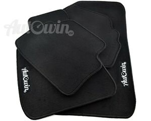 Floor-Mats-For-Citroen-C4-2004-2010-with-Autowin-eu-Emblem-LHD-Side